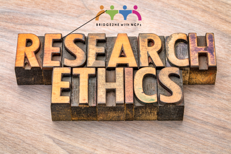 Ethics in Research and Research Integrity